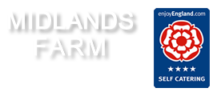 Midlands Farm Holiday Cottages