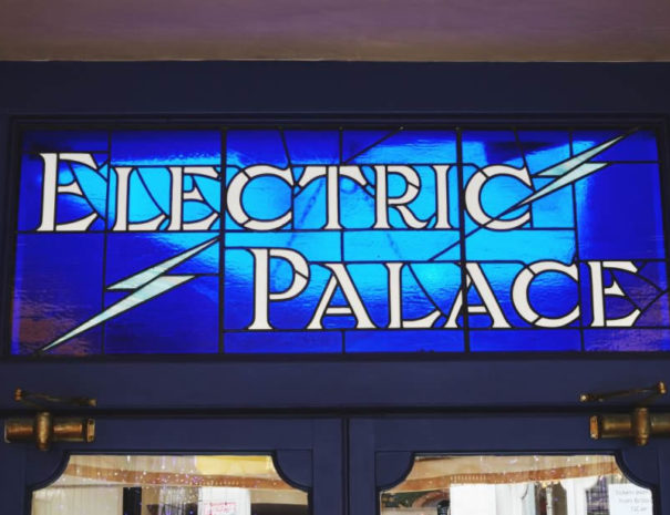 Bridport Electric Palace