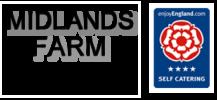 Midlands Farm Holiday Cottages