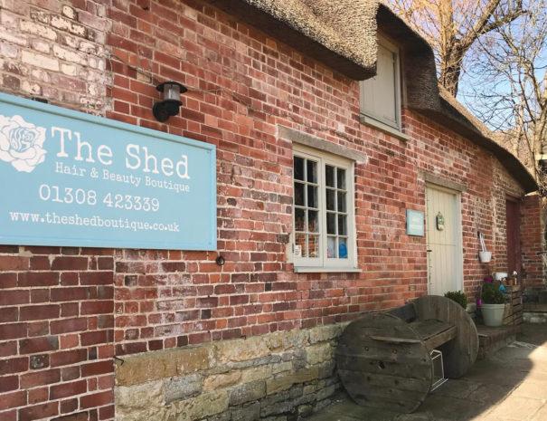 The Shed Symondsbury