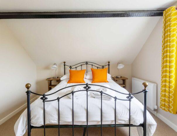 Barn Cottage Main Bedroom